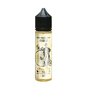High Wheelers - Tobacco Amarillo
