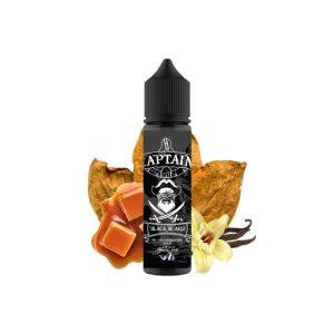 CAPTAIN - BLACKBEARD