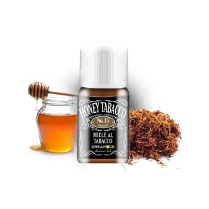 Dreamods Concentrated Honey Tabacco