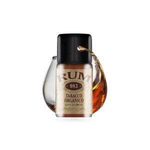 Dreamods Tabacco Organico Rum