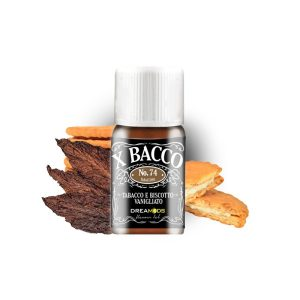 Dreamods Concentrated X Bacco