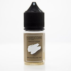 Hardcore Colors Tobacco Cookie