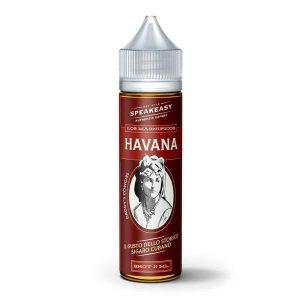 Speakeasy Havana Flavor 20/60ml