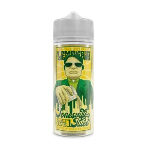 Jonesvilles Juice Flavour Shot Lemonaid