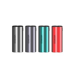 VOOPOO MUSKET 120W BOX MOD